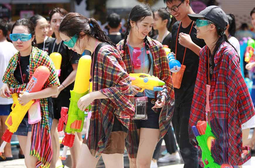 Into-Songkran
